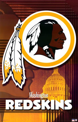 LES WASHINGTON REDSKINS (Practice Squad 2006)